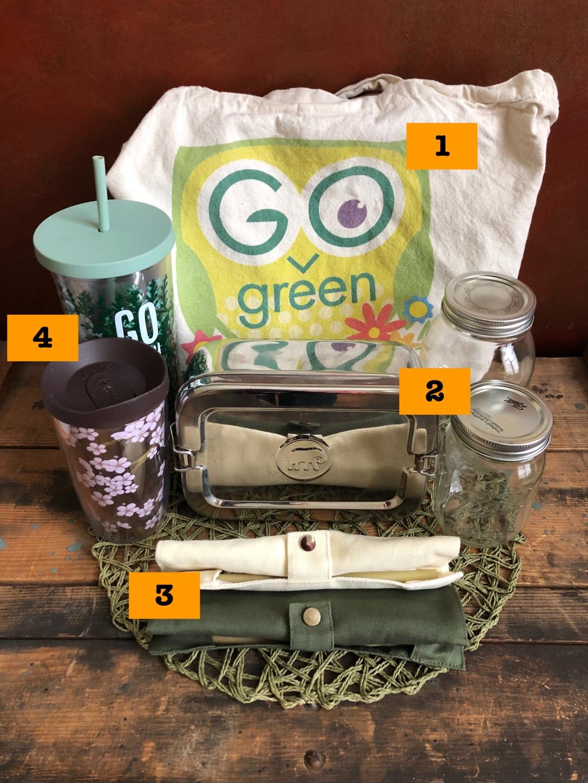 zero waste kit 1